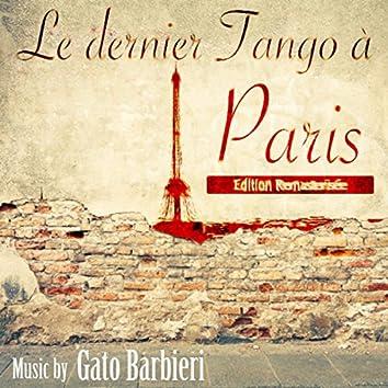 Le Dernier Tango à Paris (La Bande Originale Du Film) (Edition Remasterisée)