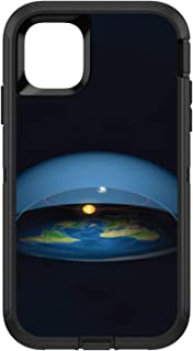 DistinctInk Custom Skin/Decal Compatible with OtterBox Defender for iPhone 11 PRO Max (6.5