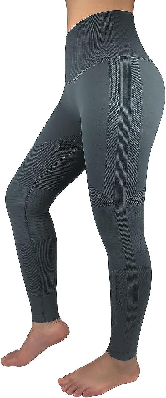 CNORC High Waisted Leggings for Women SALENEW Max 54% OFF very popular Yoga Li Butt Seamless Soft