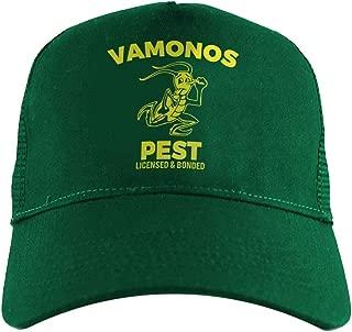Breaking Bad Vamonos Pest, Trucker Cap