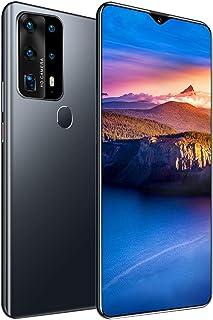 Unlocked Cell Phones,4G Unlock Smartphone, 3GB RAM 32GB ROM 128GB Expandable, Face ID & Fingerprint Unlock, International ...