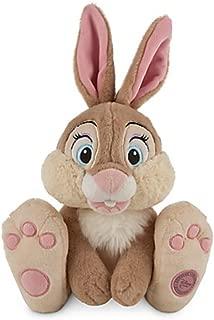 Walt Disney Bambi Miss Bunny Plush 16'' H