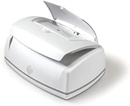 Prince Lionheart Premium Wipes Warmer, Nursery Essential, Includes the everFRESH Pillow System That Prevents Dry Out, Inte...