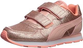 94826b0a924c5 Amazon.com  PUMA - Shoes   Girls  Clothing