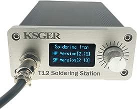Best t12 soldering controller Reviews