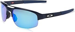 نظارة شمسية ميرسيناري من اوكلي - موديل Oo9424 للرجال بتصميم مستطيل