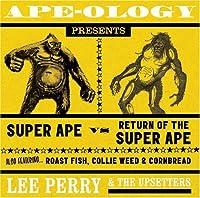 Ape-Ology (Bril)