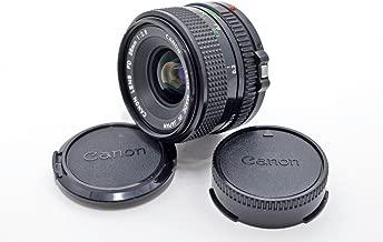 canon a1 lens mount