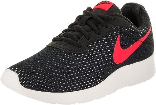Nike Tanjun SE negro rojo 844887 46 EU Hombre