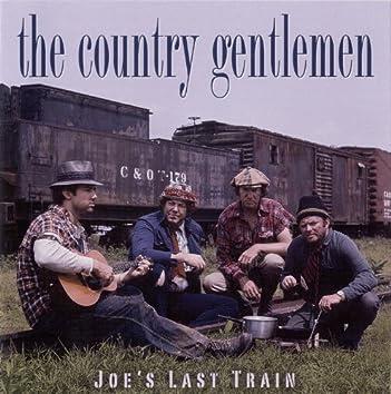 Joe's Last Train