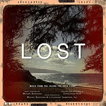 Lost: Music from the Island for Solo Piano
