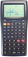 $34 » Scientific Graphic Calculator - CATIGA CS121 - Scientific and Engineering Calculator - Programmable System (Black)