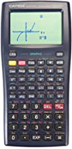 Graphing Calculator – CATIGA CS121 - Scientific and Engineering Calculator - Programmable System (Black)
