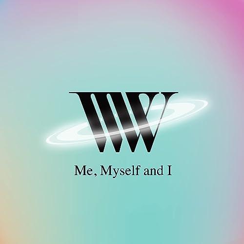 [Single] MORISAKI WIN – Me, Myself and I [FLAC + MP3 320 / WEB]