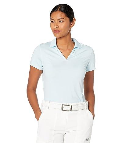PUMA Golf Cloudspun Free Polo