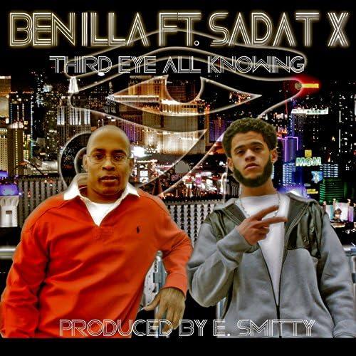 Ben Illa feat. SADAT X