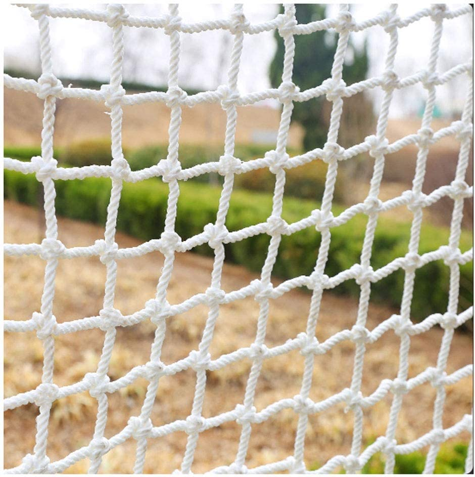 HWJ Decor Max 77% OFF Net Children Protection Climbing Ro Fence Safety service Woven
