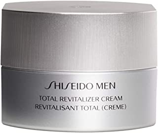 Shiseido Total Revitalizer Men Anti Aging Cream 1.8 OZ