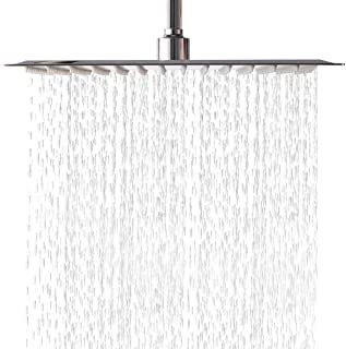 rain type shower head