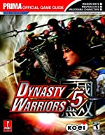 Dynasty Warriors 5 - Prima Official Game Guide d'Off Base Productions