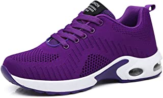 Running Shoes Womens Lightweight Fashion Sport Sneakers Casual Walking Athletic Non Slip