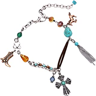 Best western boot jewelry Reviews