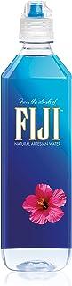 FIJI Natural Artesian Water 700mL Sports Cap x 12