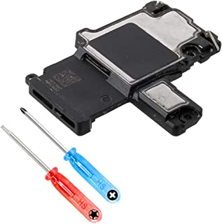 MMOBIEL Loud Speaker Replacement Compatible with iPhone 6 Ringer Buzzer Assembly Replacement incl. 2 x Screwdriver