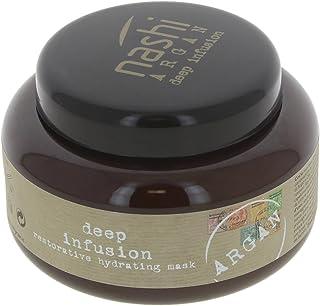Nashi Argan Deep Infusion Restorative Hydrating Hair Mask, 17 oz