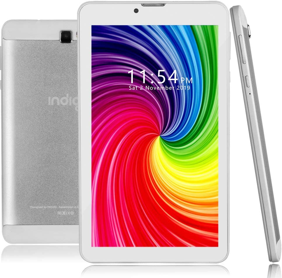 Indigi Unlocked 4G LTE 7-inch TabletPC Pie 9.0 Android shipfree New item Smartph
