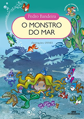 O Monstro do Mar (Histórias de Comportamento)