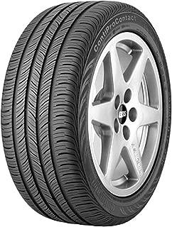 Continental ProContact TX all_ Season Radial Tire-205/55R16 91H