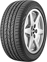 Continental ProContact TX All- Season Radial Tire-P195/65R15 89H
