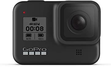 gopro waterproof head camera