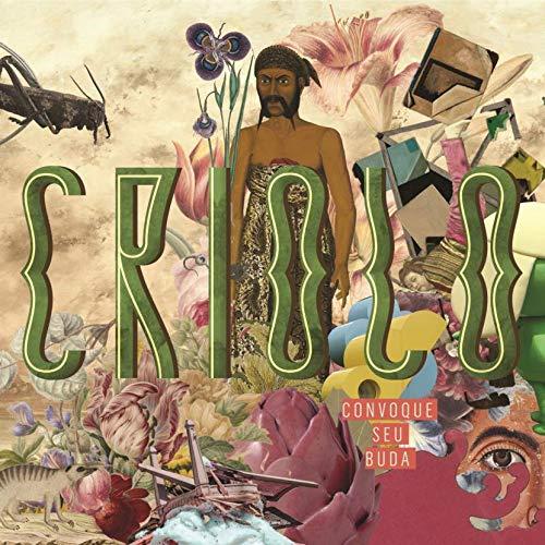 Criolo-Convoque seu Buda