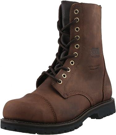 Sendra Women's Combat Boots