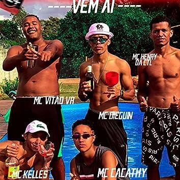 Mega da DM 01 (feat. Mc Cacathy, Mc Kelles, Mc Vitão VR & Mc Henry da CTL)