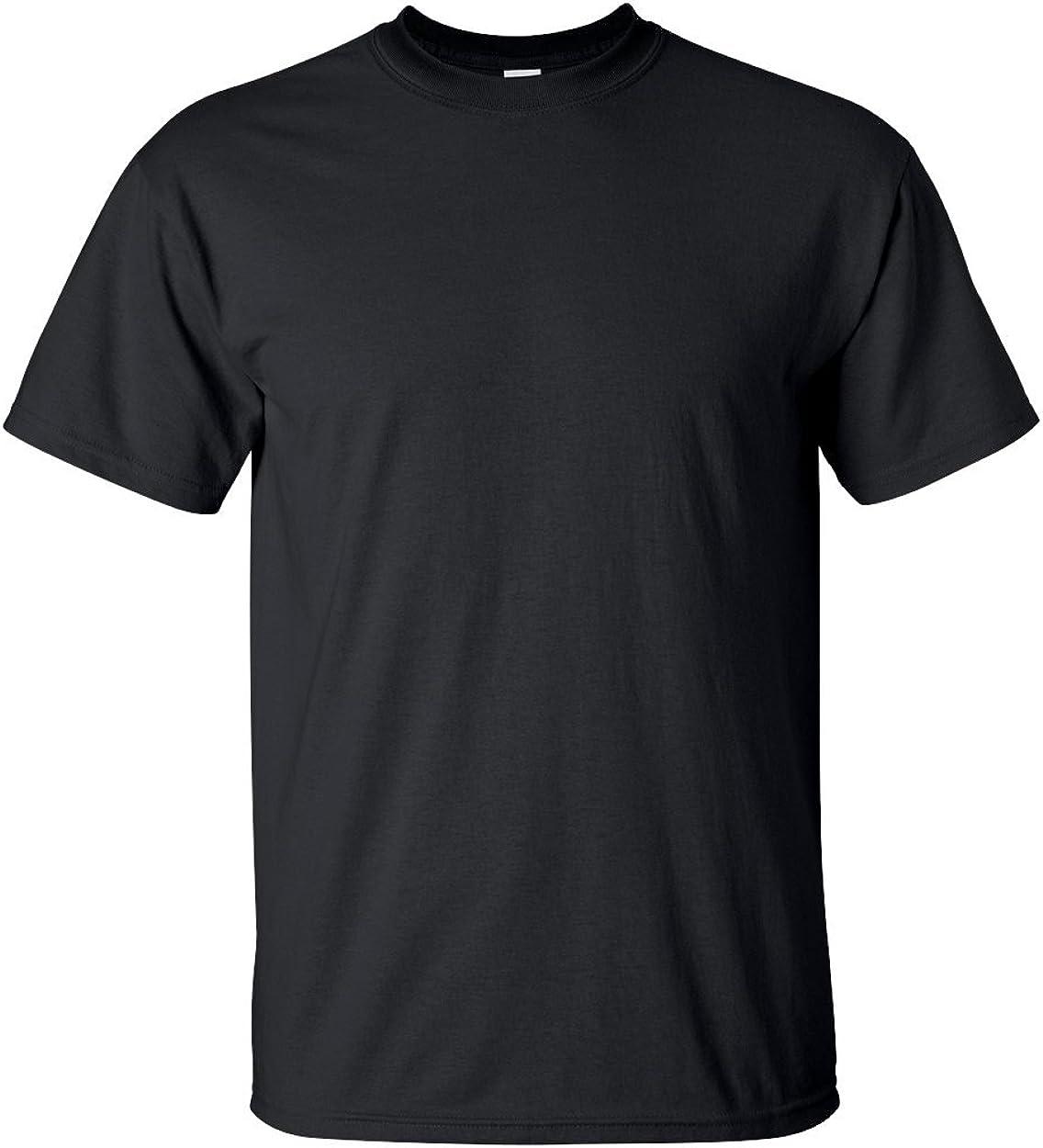 Gildan Ultra Cotton T-Shirt Tall Sizes