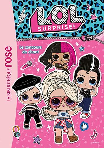 L.O.L. Surprise ! 03 - Le concours de chant