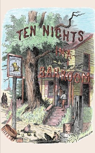 [Ten Nights in a Bar-Room: And What I Saw There - IPS [ TEN NIGHTS IN A BAR-ROOM: AND WHAT I SAW THERE - IPS BY Arthur, T S ( Author ) Nov-01-2000[ TEN NIGHTS IN A BAR-ROOM: AND WHAT I SAW THERE - IPS [ TEN NIGHTS IN A BAR-ROOM: AND WHAT I SAW THERE - IPS BY ARTHUR, T S ( AUTHOR ) NOV-01-2000 ] By Arthur, T S ( Author )Nov-01-2000 Paperback