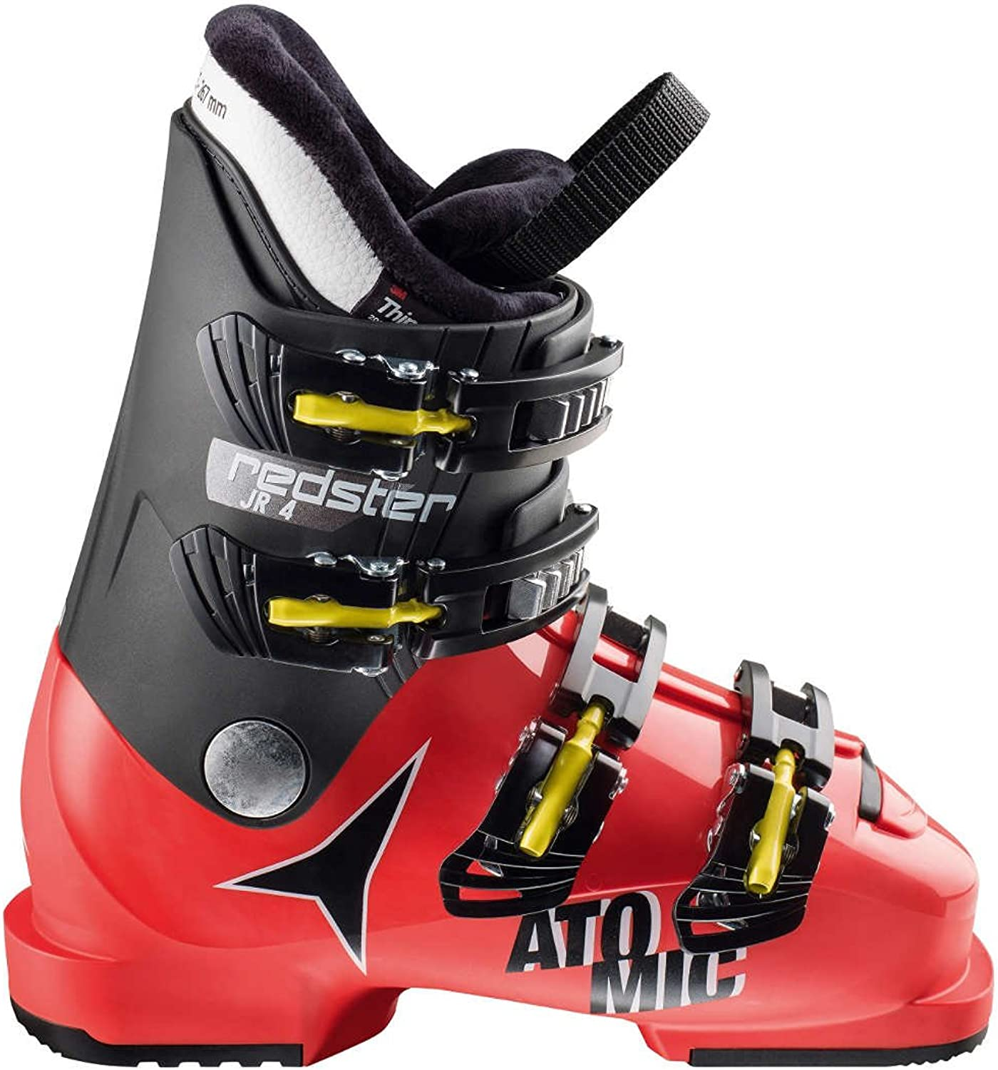 Atomic Kinder Skischuh rotster 4 2015 Youth B00O9QNFPS B00O9QNFPS B00O9QNFPS  Angemessener Preis 7d9831