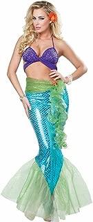 Women's Mythic Mermaid