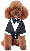 Best dog tuxedo sweater Reviews