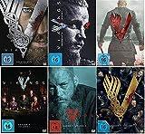 Vikings Staffel 1-5.1