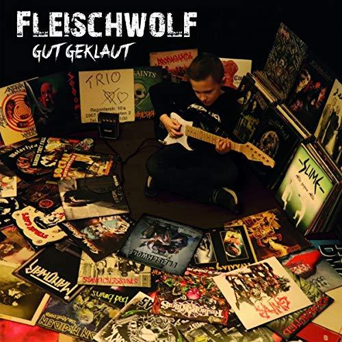 Gut Geklaut (Ltd.Digipak CD)