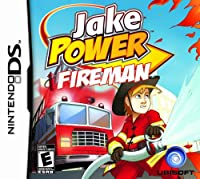 Jake Power Fireman-Nla