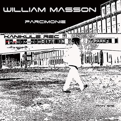 William Masson