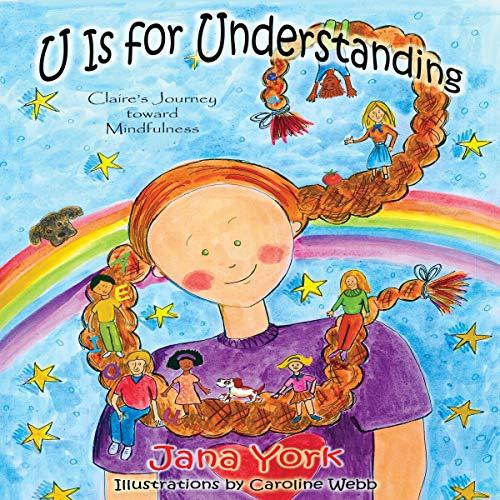 U Is for Understanding cover art