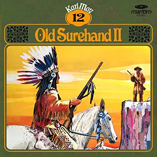 Old Surehand II Titelbild