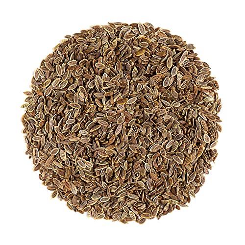 Eneldo Semillas Especiass Frescas - Ideal Para Cocinar - Semillas